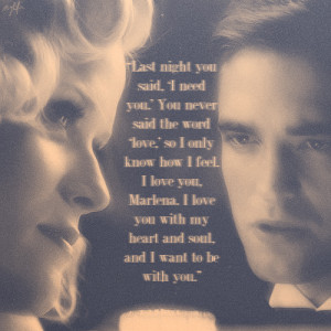 Water For Elephants Quotes Tumblr Jacob jankowski quote by nylfn
