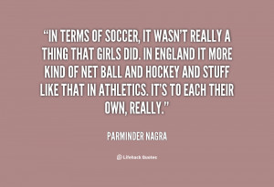 Soccer Quotes For Boys And Girls...