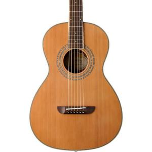 Washburn Parlor Acoustic Guitar