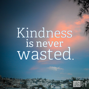 Quotes About Kindness To Others Kindness is allowing other