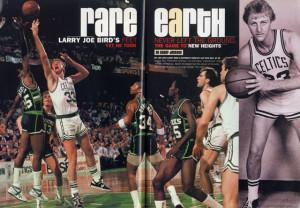 NBA Greatest Duels: Larry Bird vs Karl Malone (1989)