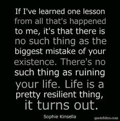 life is resilient more resilience quotes life quotes quotes for life ...