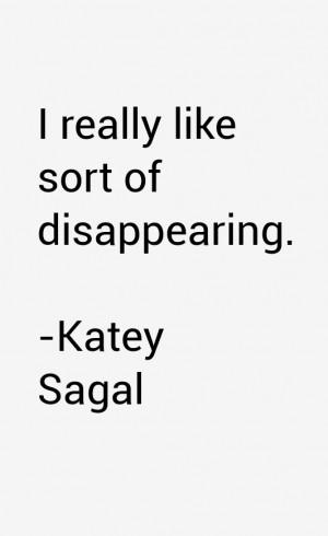 Katey Sagal Quotes & Sayings