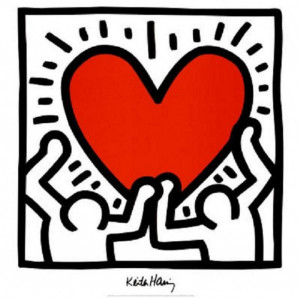 http://thequotes.net/2012/05/keith-haring-quotes/ Quotes