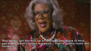 madea quotes | Madea Quotes | Facebook