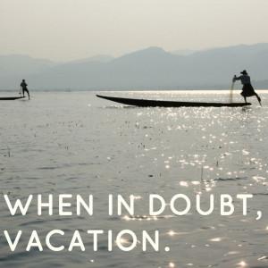 monday quote, Myanmar, lake inle