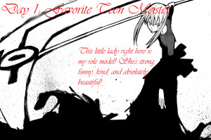 Soul Eater Madness Quotes Sleeping with sirens quote