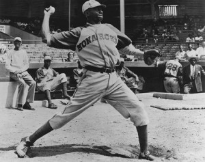 This Day In Sports History (February 9th) — Satchel Paige