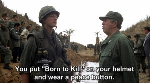 Best Full Metal Jacket Quotes