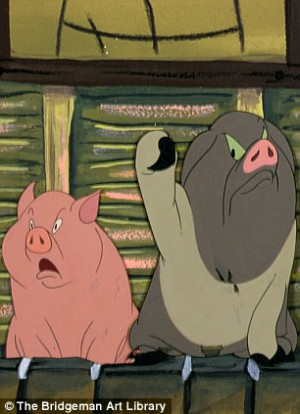 quotes from animal farm pig quotesgram