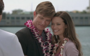 Chris Carmack Married