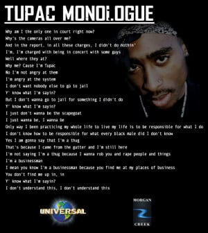 Life Goes On Quotes Tupac