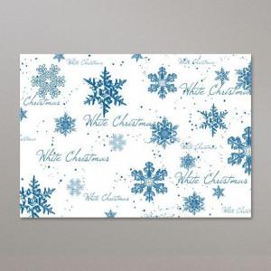 Christmas Snowflake Quotes Snowflake christmas envelope -