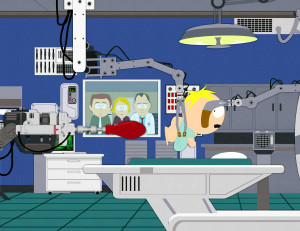 The Death of Eric Cartman