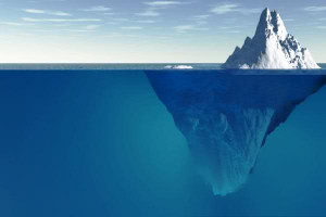 ICEBERGS, STORMS AND LEADERSHIP