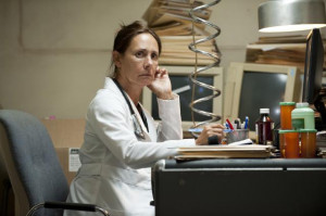 Laurie Metcalf - Photo courtesy of HBO