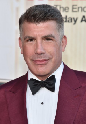 Bryan Batt at event of Mad Men (2007)