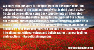 Top Quotes About Values And Beliefs