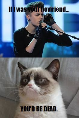 ... cat grumpy cat meme grumpy cat humor grumpy cat quotes H8mr3ZK5
