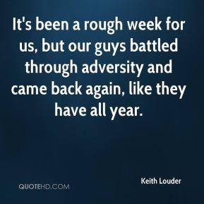 Rough Quotes