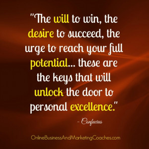 Weekly Inspirational Quotes May 19, 2014: Confucius, Will Smith, and ...