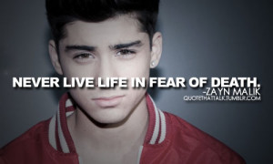 Quotes by the Best in One Direction! :)