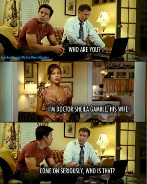 The Other Guys Funny Quotes (5)