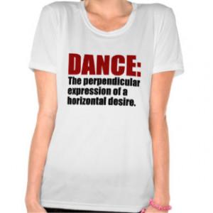 Horizontal Desire T-shirts