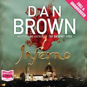 inferno audio book unabridged dan brown inferno audio book unabridged