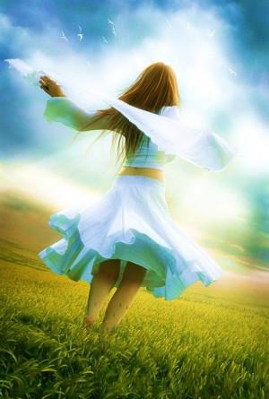 My Beloved - Come Away my Beloved