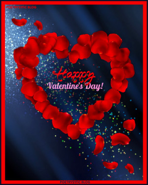 ... Valentines Day Greeting eCards Images for Him with Best Wishes Quotes