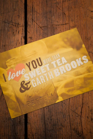 Southern Sayings Greeting Card Set by Southern Fried Design Barn for ...