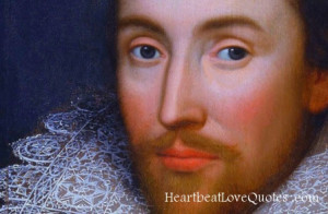 Quotations Shakespeare Love on Famous Quotations Of William ...