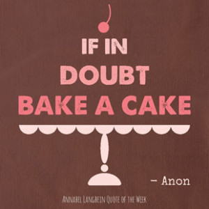 BAKE QUOTES image gallery