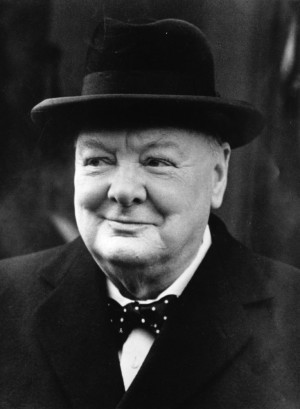 Winston Churchill's 'Ugly' Quote Crowned Greatest Put-Down Ever (LIST)