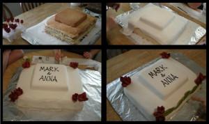 Engagement Cake Sayings
