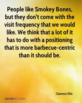 Smokey Quotes