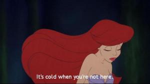 ... little little mermaid love quotes tumblr little mermaid love quotes
