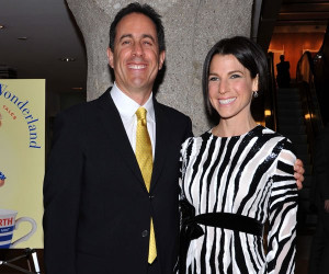 Jerry Seinfeld met this girl at the gym—while she was married to ...