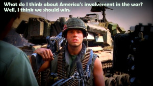 Full Metal Jacket 1987 Quotes Imdb