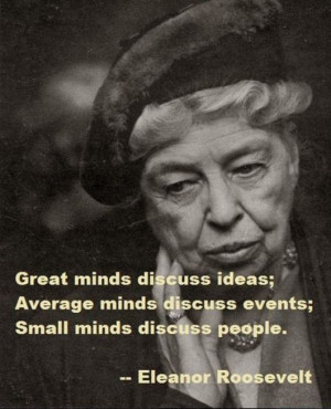 Famous People Quotes About Life
