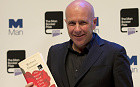 Richard Flanagan, winner of the 2014 Man Booker Prize for 'The Narrow ...