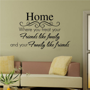 home poet word english words Art Decals Wall Sticker Vinyl Wall Decal ...