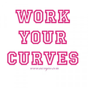 love my curves quotes