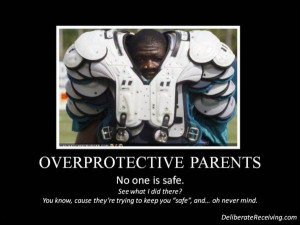 funny overprotective parents quotes