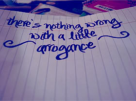 Arrogance Quotes & Sayings