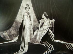 Princess Margaret Born