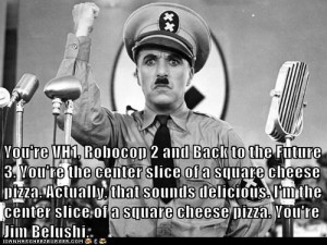Go Back > Gallery For > The Great Dictator Quotes