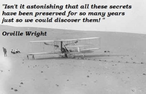 Wright brothers famous quotes 5
