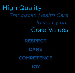 Health Care excellence driven by our Core Values - Respect, Care ...
